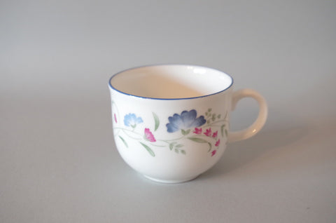 "Royal Doulton - Windermere - Expressions - Teacup - 3 1/2"" x 2 3/4"""