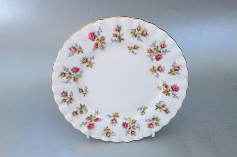 "Royal Albert - Winsome - Side Plate - 6 1/4"" - The China Village"