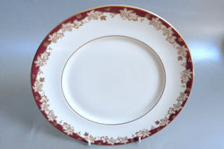 "Royal Doulton - Winthrop - Breakfast Plate - 9"" - The China Village"