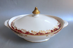 Royal Doulton - Winthrop - Vegetable Tureen - The China Village