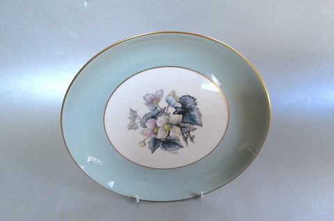 "Royal Worcester - Woodland - Bread & Butter Plate - 9"" - The China Village"