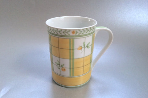 "Marks & Spencer - Yellow Rose - Mug - 3"" x 3 7/8"" - The China Village"