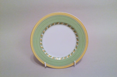 "Marks & Spencer - Yellow Rose - Side Plate - 6 3/8"" - The China Village"
