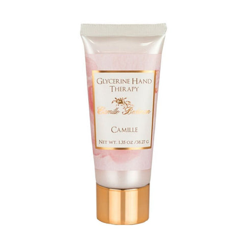 Glycerine Hand Therapy- 6oz. Camille