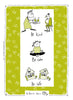 Image of Dr. Bonnie Henry STAY CALM - COTTON TEA TOWEL