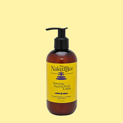 Lavender & Beeswax Absolute Lotion 8 oz.