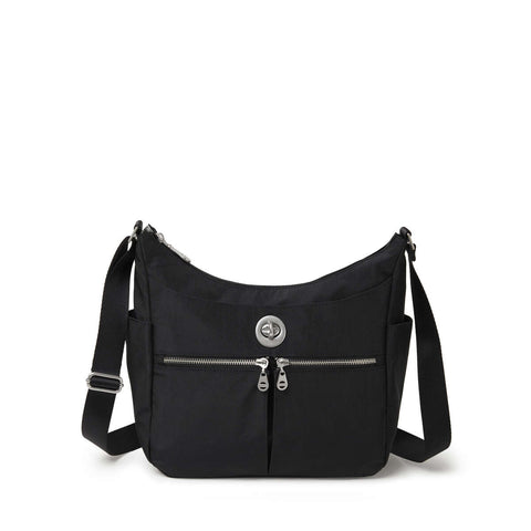Bristol RFID Crossbody Hobo