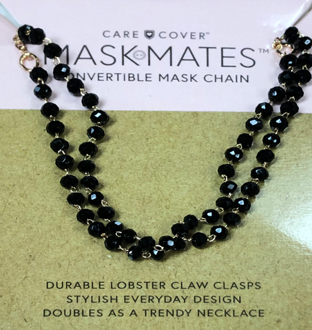Mask Mates Convertible Mask Chain