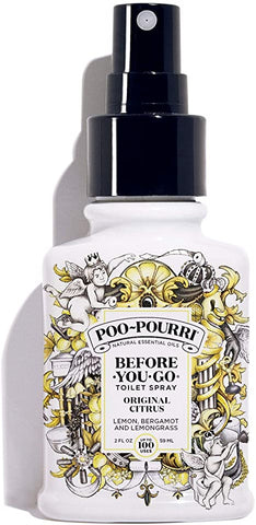 Poo-Pourri- Original Citrus