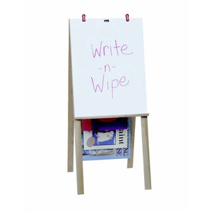 Teacher's Easel Write-n-Wipe