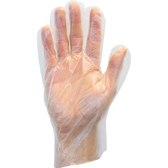 Disposable Gloves, Large (Box of 100)