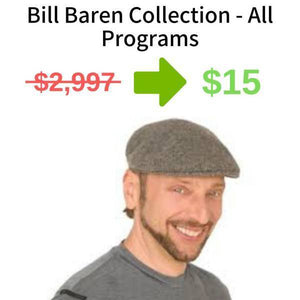 Bill Baren Collection - All Programs FREE DOWNLOAD