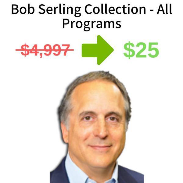 Bob Serling Collection - All Programs FREE DOWNLOAD