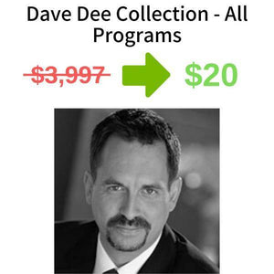 Dave Dee Collection - All Programs FREE DOWNLOAD