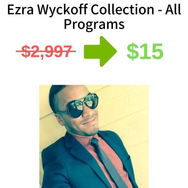 Ezra Wyckoff Collection - All Programs FREE DOWNLOAD