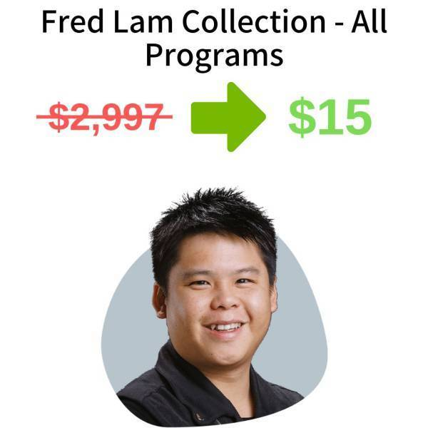 Fred Lam Collection - All Programs FREE DOWNLOAD