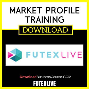 Futexlive Market Profile Training FREE DOWNLOAD