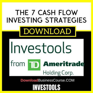 Investools The 7 Cash Flow Investing Strategies FREE DOWNLOAD