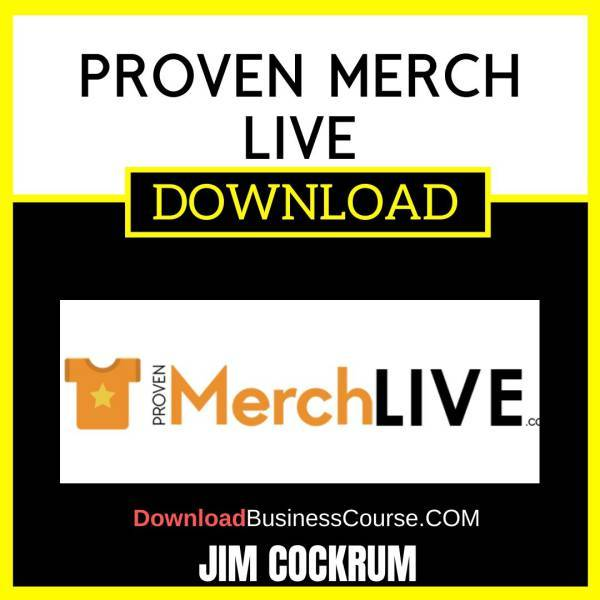 Jim Cockrum Proven Merch Live FREE DOWNLOAD