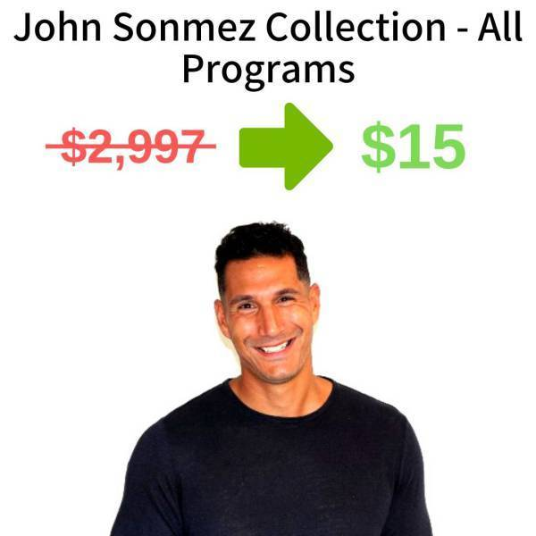 John Sonmez Collection - All Programs FREE DOWNLOAD