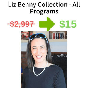 Liz Benny Collection - All Programs FREE DOWNLOAD