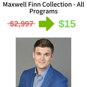 Maxwell Finn Collection - All Programs FREE DOWNLOAD