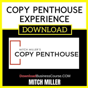 Mitch Miller Copy Penthouse Experience FREE DOWNLOAD