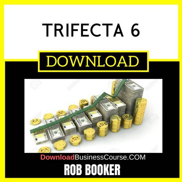 Rob Booker Trifecta 6 FREE DOWNLOAD