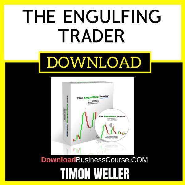 Timon Weller The Engulfing Trader FREE DOWNLOAD