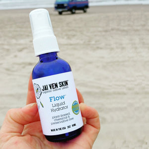 Flow Liquid Hydrator