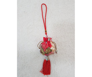 CNY 2021 HANGING DECO ITEMS / QQJ/20/XB