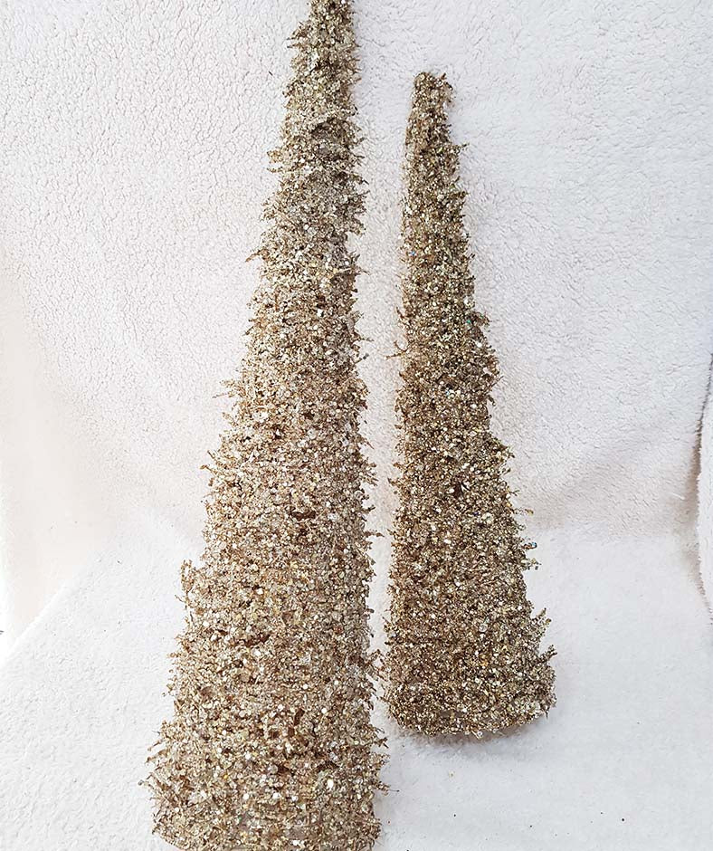 Cone Tree Crystal Coral