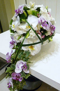 De Promittre | Bridal Bouquet