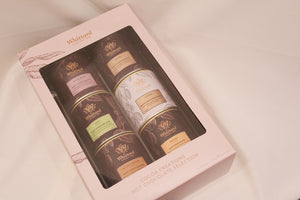 Cocoa Creations Hot Chocolate Selection 120g x 6 | Whittard of Chelsea