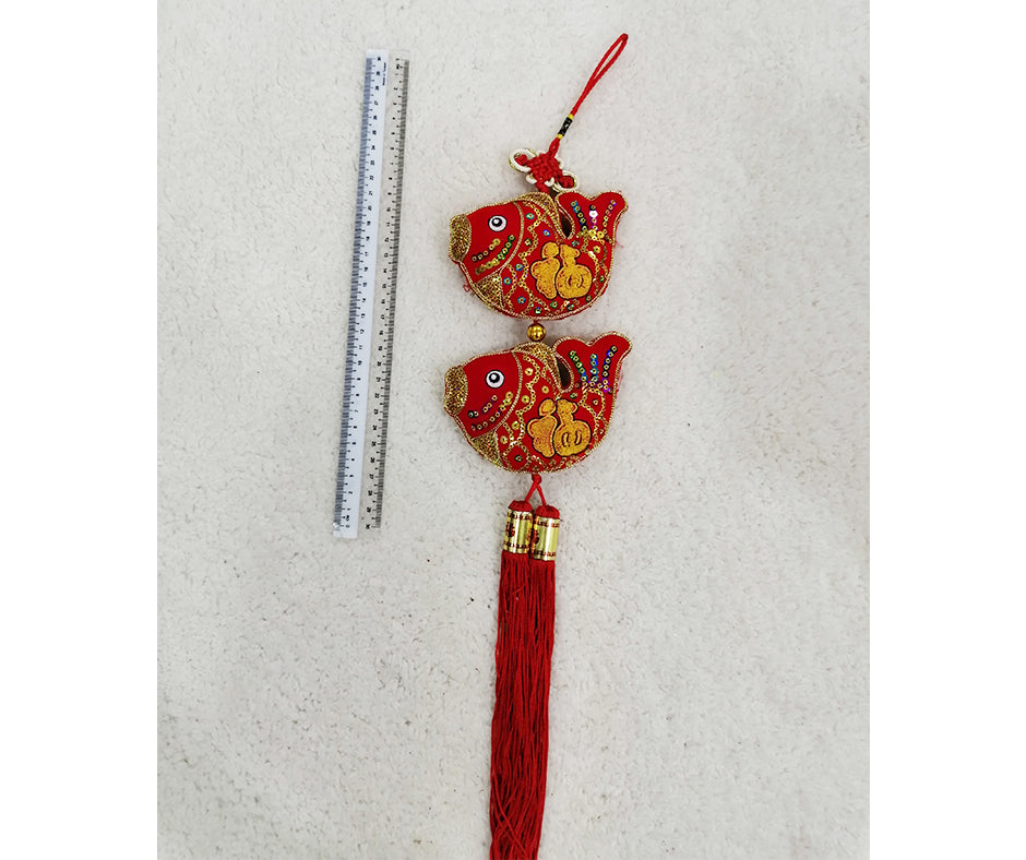 CNY 2021 HANGING DECO ITEMS / QQJ-1157 (A)