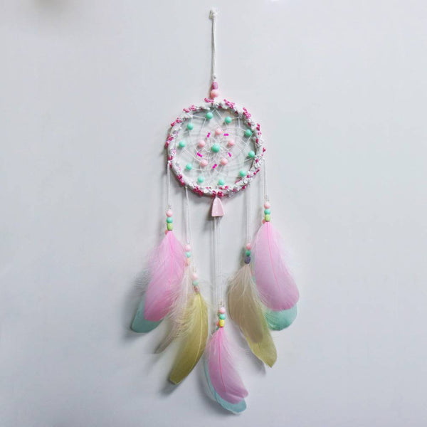 Handmade Dream Catcher - spreeparty