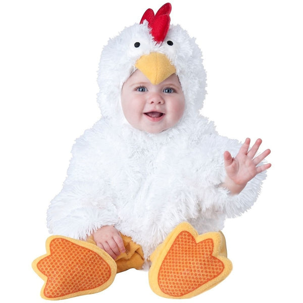 Baby Chicken Costume - spreeparty
