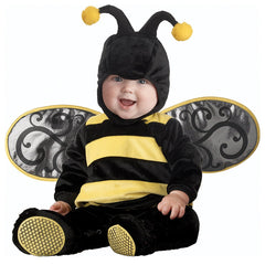 Newborn Little' Stinger Bee Costume