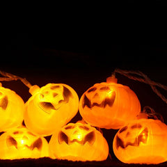 LED Light Halloween Pumpkin Light