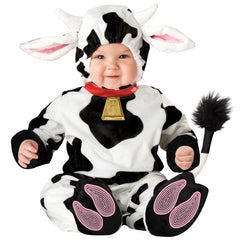 Toddler Mini Moo Costume