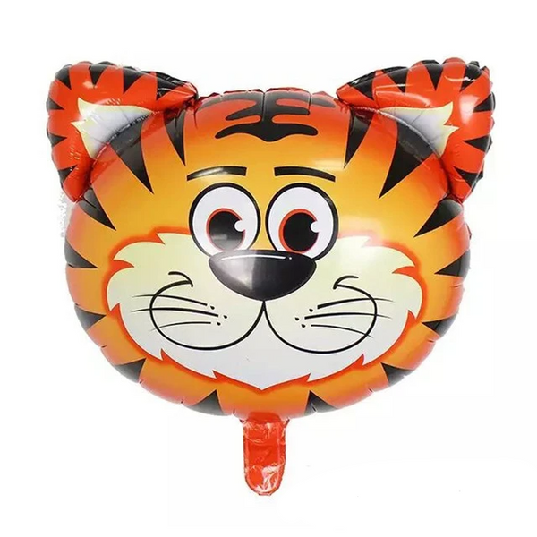 Tiger Balloon - spreeparty