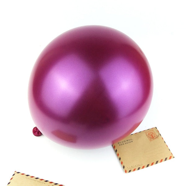 Latex Balloons - 10pcs/set 12inch - spreeparty