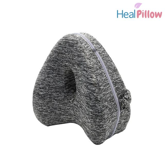 Best Leg Pillow - Orthopedic Knee Pillow | HealPillow