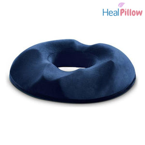 donut cushion