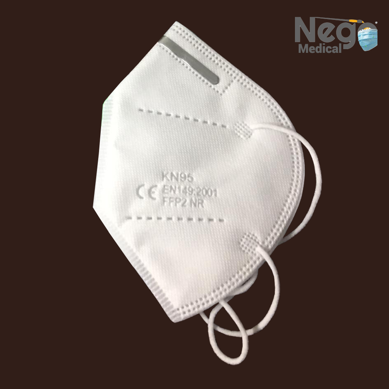 Wholesale KN95 Face Cover Disposable Mouth Cover - MSH N95 Respirator Surgical Masks