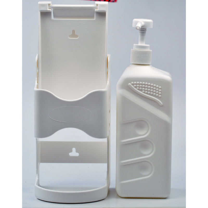 Elbow Hand Sanitizer & Disinfectant Dispenser - Free Shipping