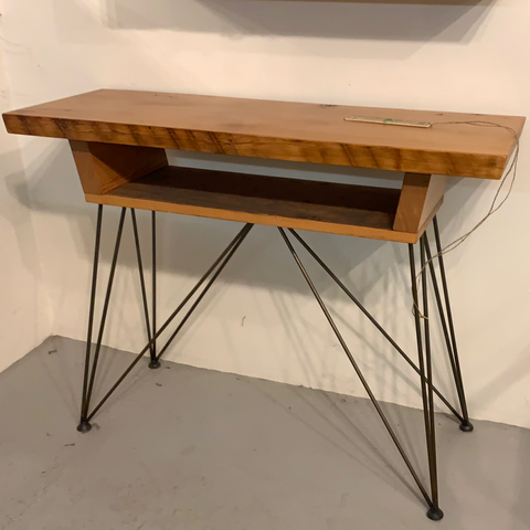 Fir Entry or Side Table