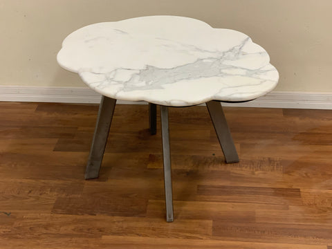 Marble Cloud coffee table