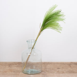 Fluffy Mini Pampas Grass - Green