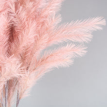 Load image into Gallery viewer, Pampas Grass Faux Pale Pink